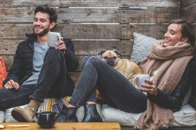 Is Hygge really from Denmark?