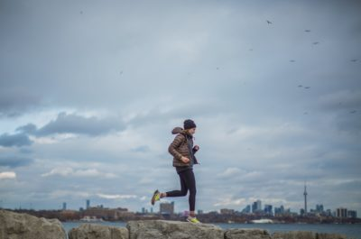 Wanna stay fit & save the planet? Go plogging!