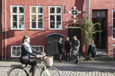 Sharing the house: a story of trust from Denmark